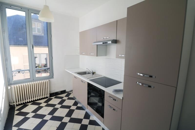 Location appartement Versailles 2 120€ CC - Photo 2