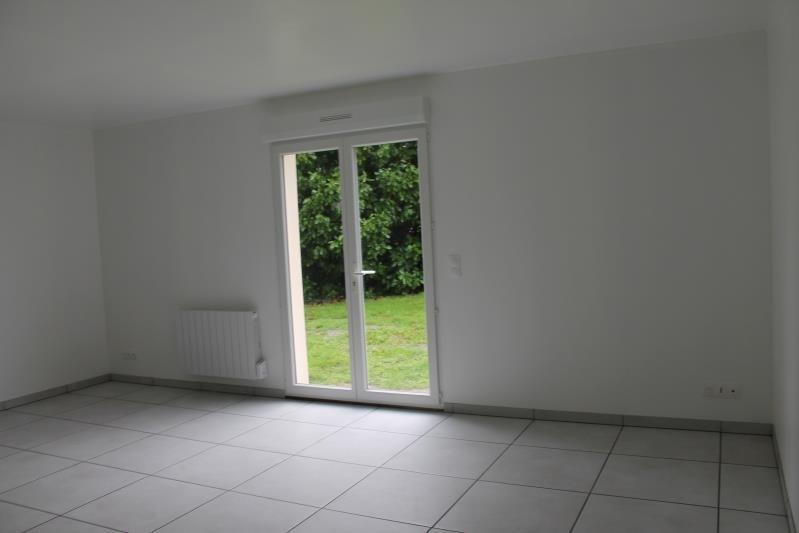 Vente maison / villa St symphorien 160600€ - Photo 5