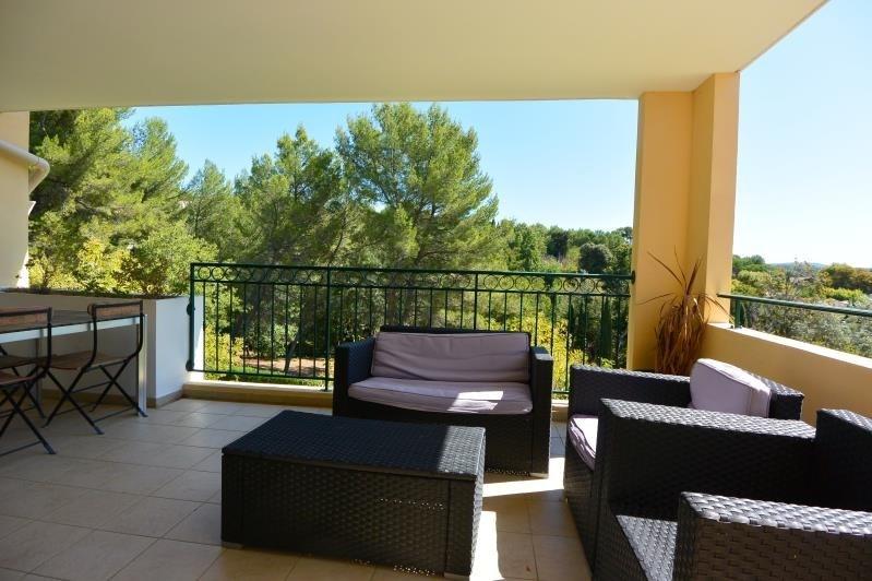 Deluxe sale apartment Aix en provence 427000€ - Picture 5