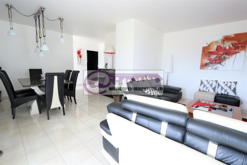 Vente appartement Deuil la barre 400 000€ - Photo 2