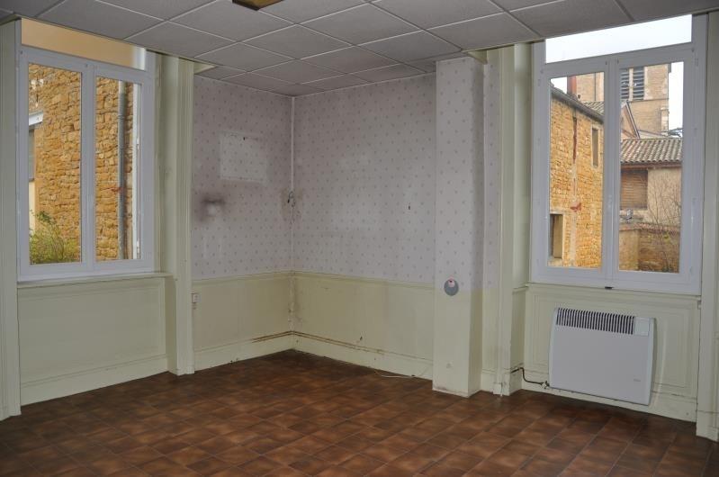 Sale apartment Villefranche sur saone 219000€ - Picture 4