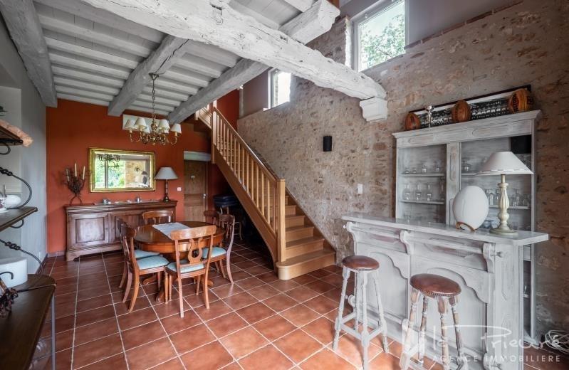 Revenda residencial de prestígio casa Fauch 892000€ - Fotografia 6