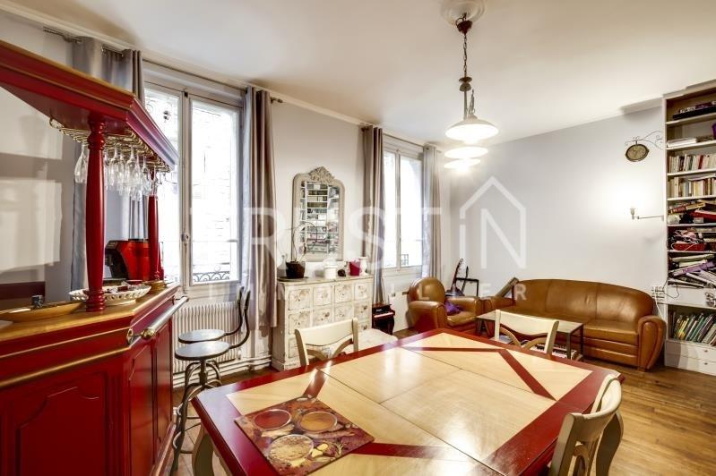 Vente appartement Paris 15ème 535000€ - Photo 4