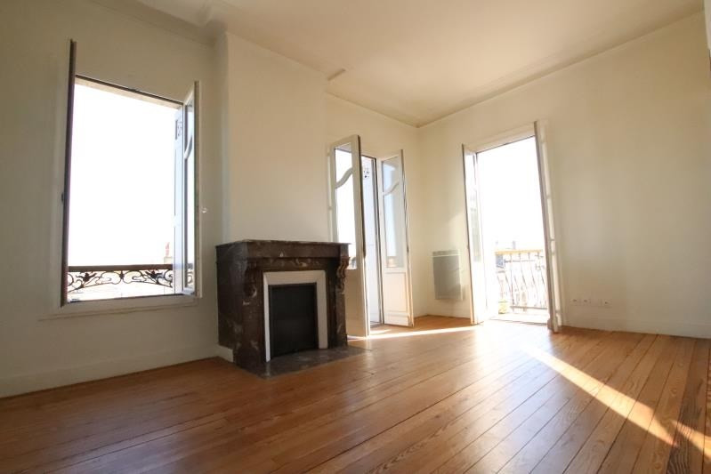 Vente appartement Bordeaux 474 000€ - Photo 1