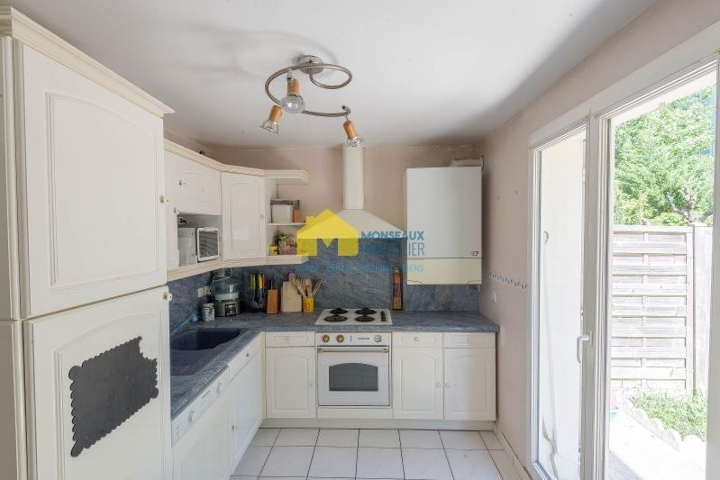 Vente maison / villa Longjumeau 375000€ - Photo 5