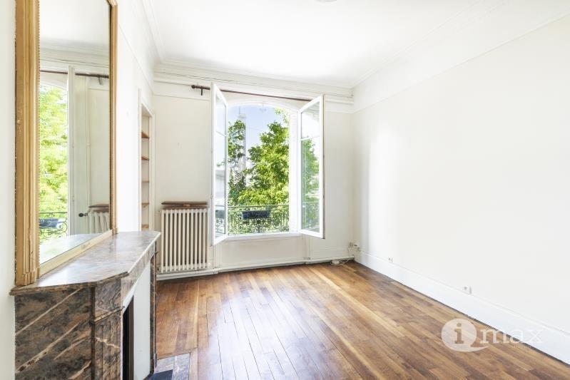 Vente appartement Asnières-sur-seine 375000€ - Photo 1