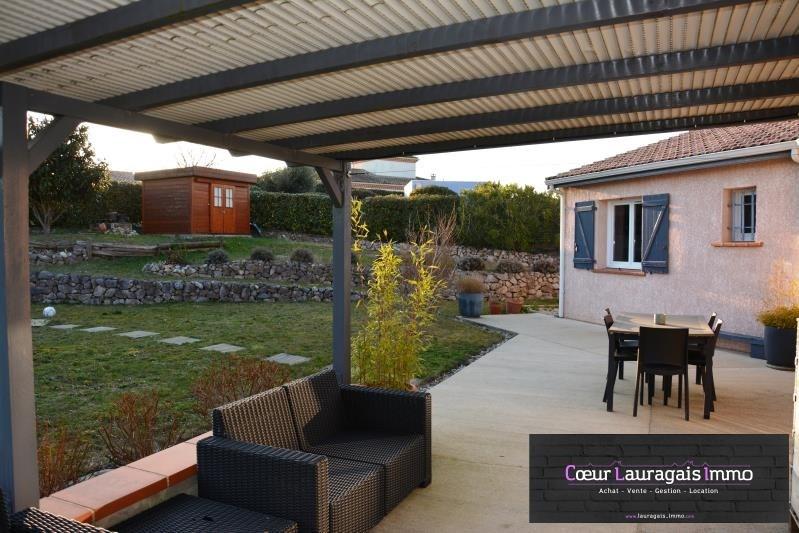 Vente maison / villa Lanta 357000€ - Photo 2