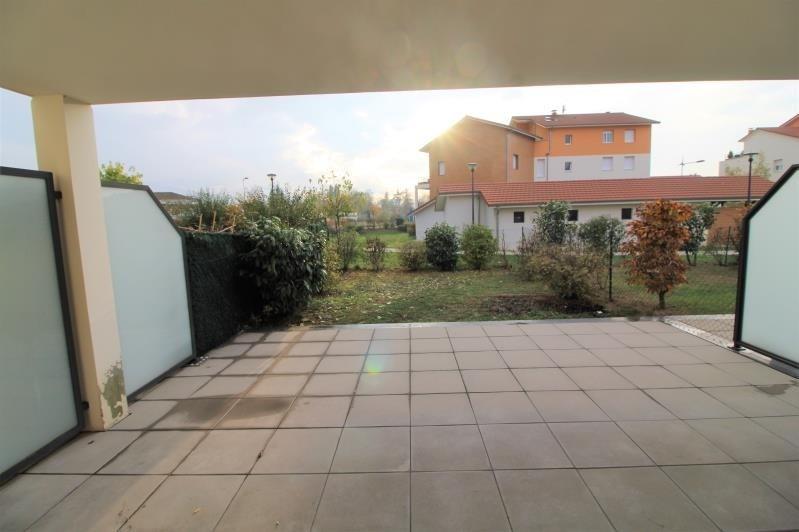 Rental apartment Coublevie 793€ CC - Picture 6