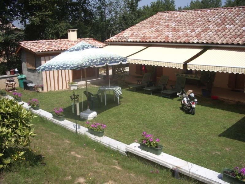 Vente maison / villa Bourgnac 273000€ - Photo 6