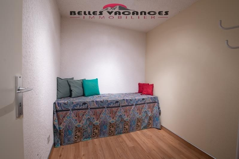 Vente appartement St lary soulan 55000€ - Photo 6