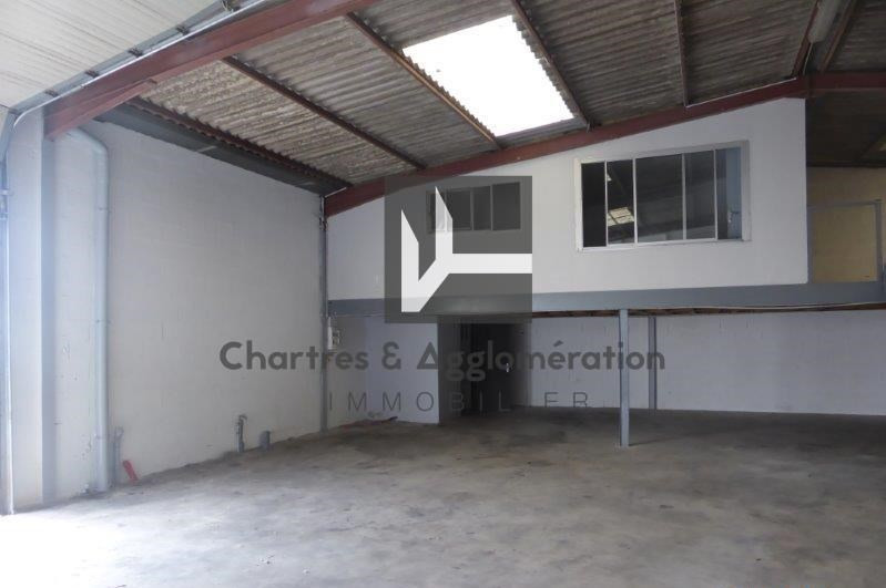 Rental office Chartres 1100€ HC - Picture 2
