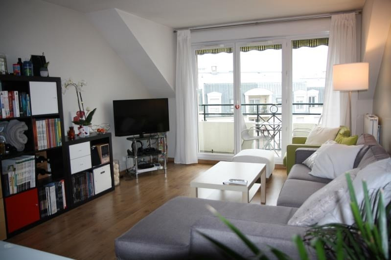 Vente appartement Bretigny sur orge 209 000€ - Photo 2