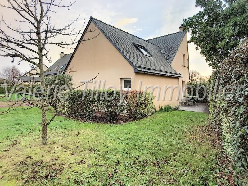 Verkauf haus Bruz 341550€ - Fotografie 1