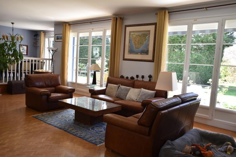 Vente maison / villa Chavenay 895000€ - Photo 3