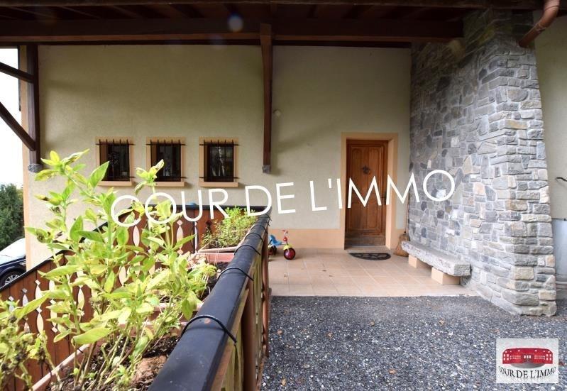 Vendita appartamento Fillinges 295000€ - Fotografia 9