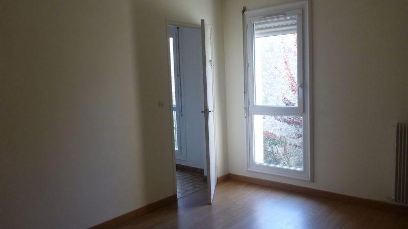 Rental apartment La ferte alais 625€ CC - Picture 4