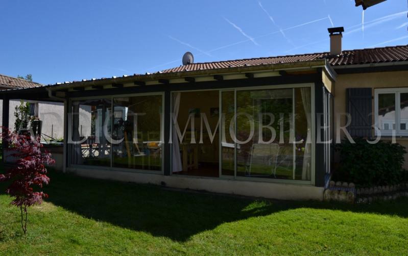 Vente maison / villa Labastide-saint-sernin 283000€ - Photo 2