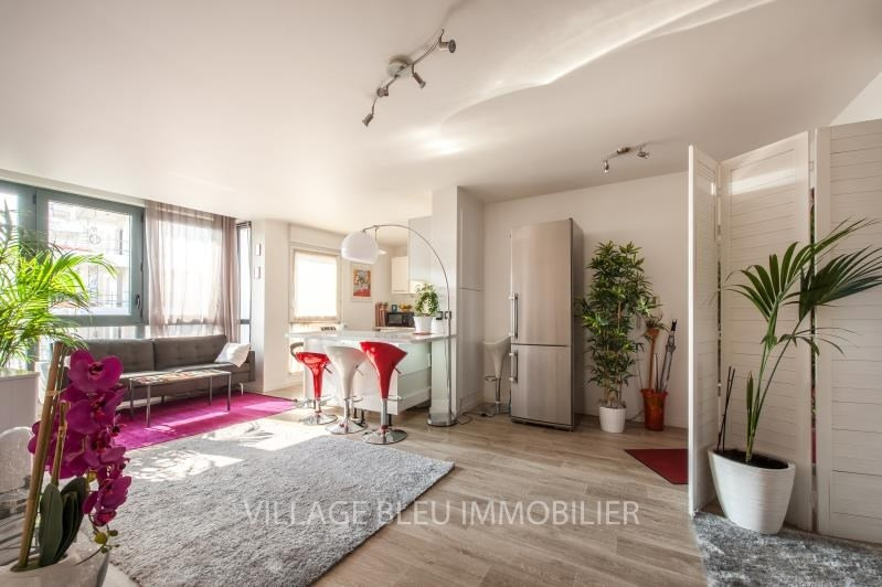 Vente appartement Gennevilliers 405 000€ - Photo 8