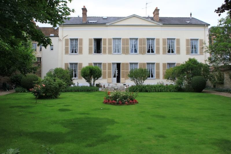 Vente de prestige maison / villa Fontainebleau 1550000€ - Photo 1