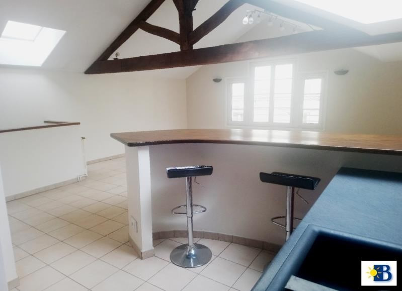 Vente appartement Chatellerault 86 000€ - Photo 1