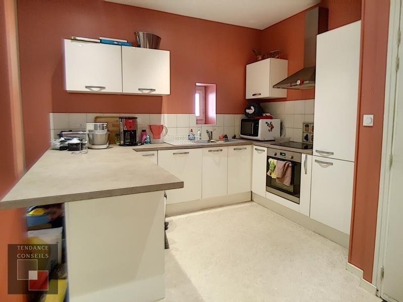 Sale apartment Villefranche 179000€ - Picture 2