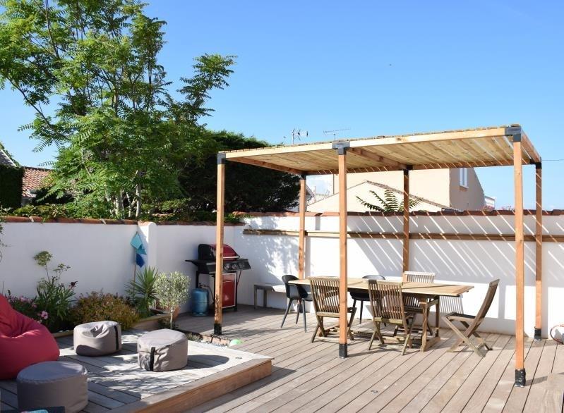Vente maison / villa Chatelaillon plage 430500€ - Photo 1