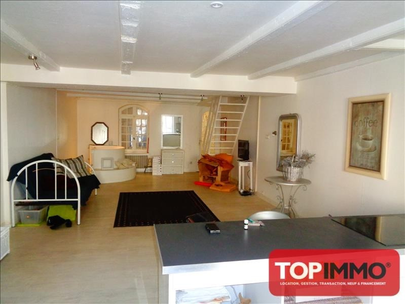 Sale shop Rambervillers 55000€ - Picture 2