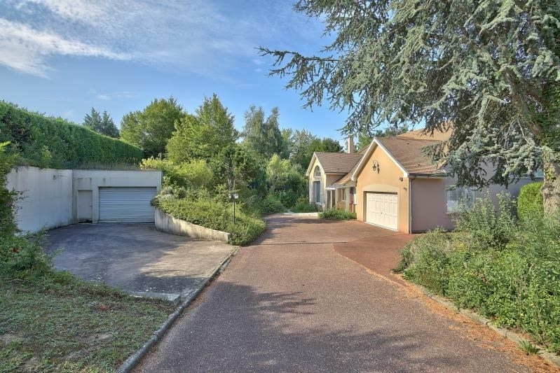 Vente maison / villa Chambourcy 990000€ - Photo 11