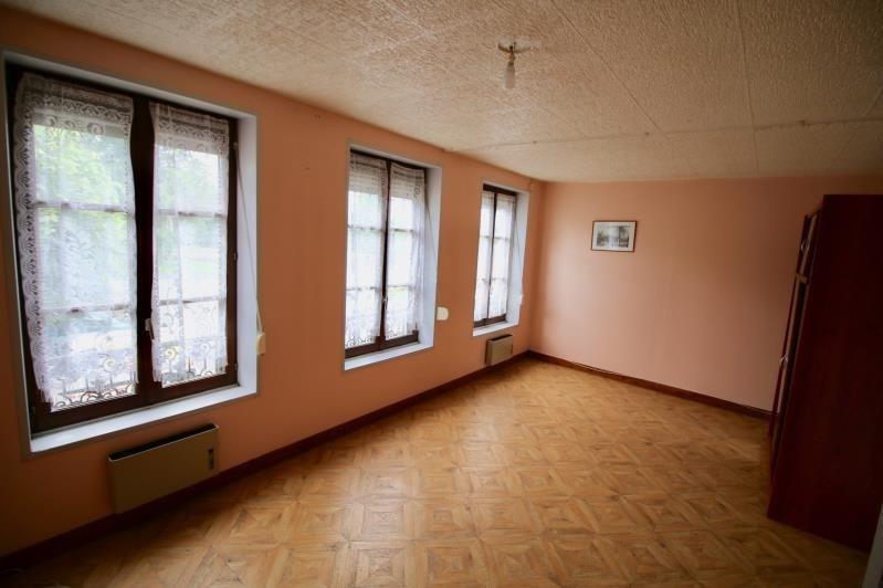Sale apartment Conches en ouche 45000€ - Picture 2