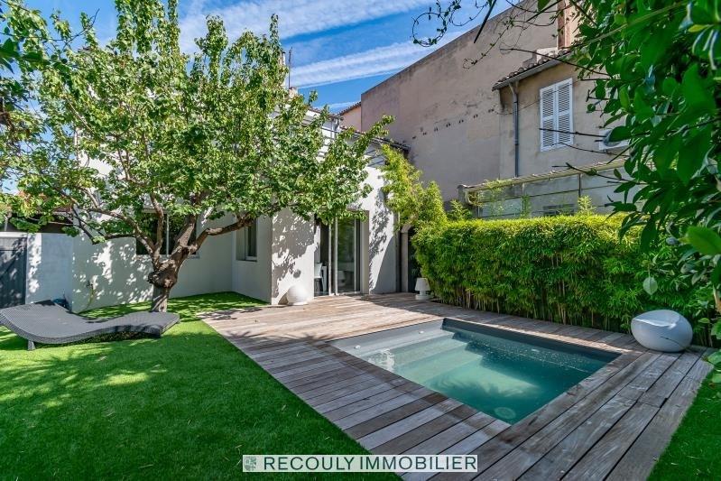 Vente de prestige maison / villa Marseille 8ème 1050000€ - Photo 1