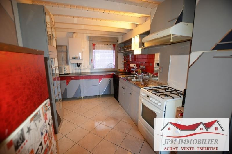 Vente appartement Cluses 129000€ - Photo 1
