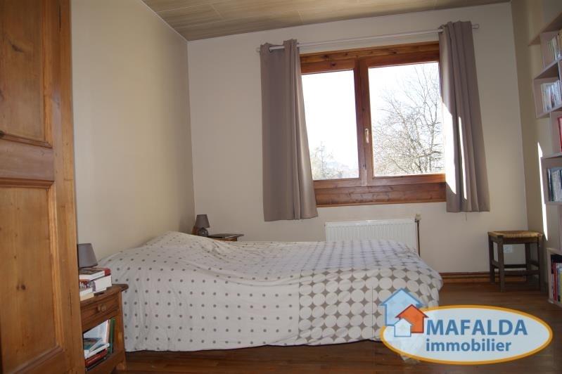 Vente maison / villa Mont saxonnex 529000€ - Photo 5