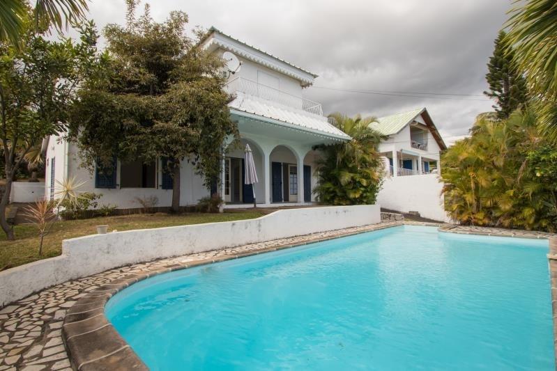 Sale house / villa St paul 548000€ - Picture 2