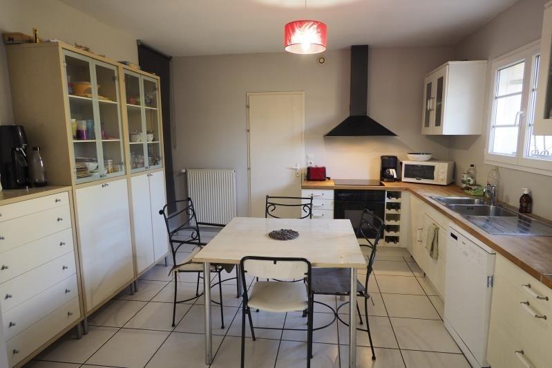 Vente maison / villa St andre de cubzac 409000€ - Photo 5