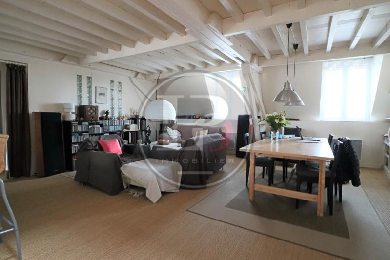 Vente de prestige appartement St germain en laye 799 000€ - Photo 3