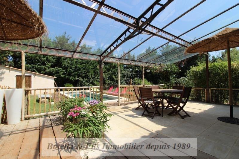 Verkoop van prestige  huis St laurent des arbres 630000€ - Foto 3