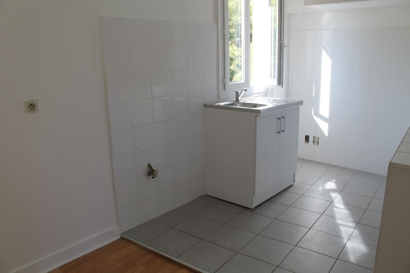 Location appartement La reole 415€ CC - Photo 1