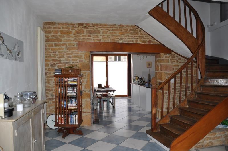 Vente maison / villa Liergues 275000€ - Photo 2