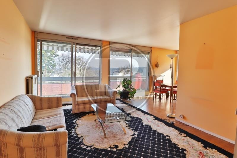 Vente appartement Mareil marly 330000€ - Photo 4