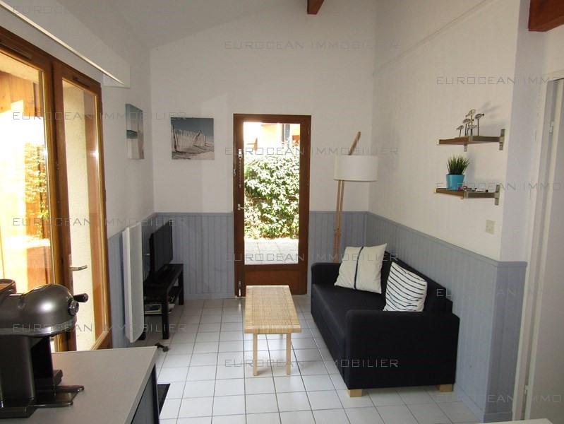 Alquiler vacaciones  casa Lacanau ocean 285€ - Fotografía 2