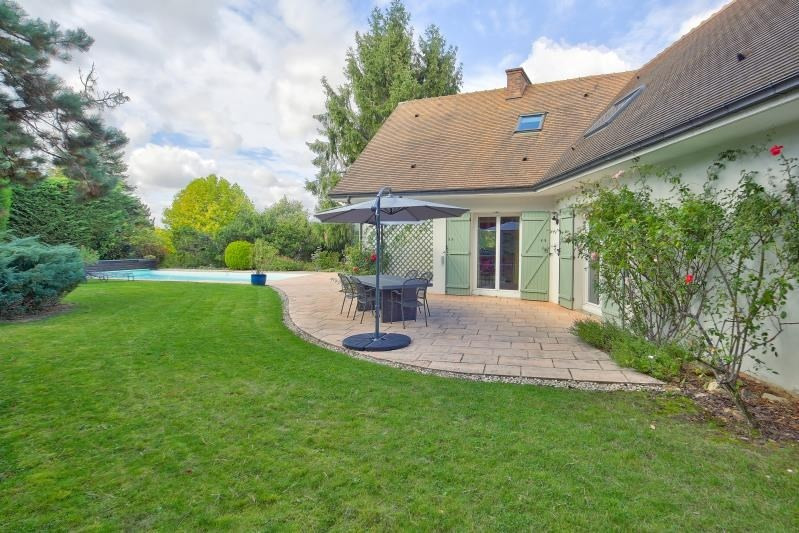 Deluxe sale house / villa Louveciennes 1 470 000€ - Picture 14