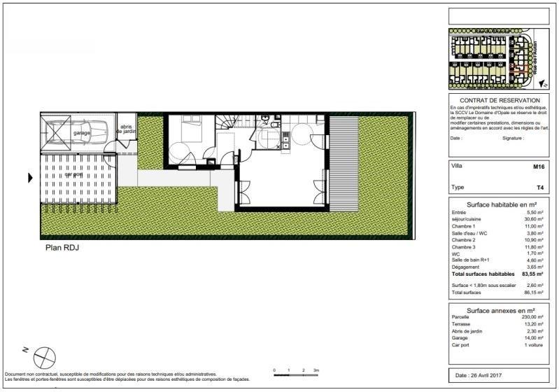 Vente maison / villa Blagnac 306900€ - Photo 6