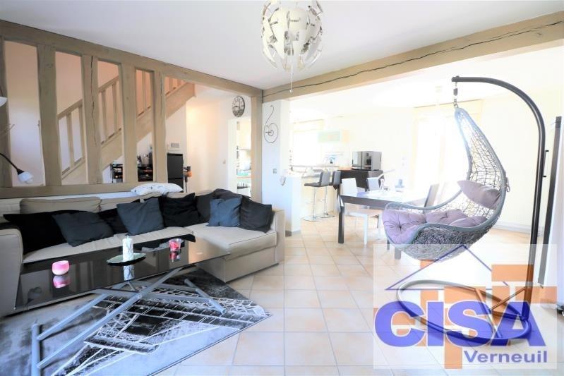 Vente maison / villa St martin longueau 248000€ - Photo 3