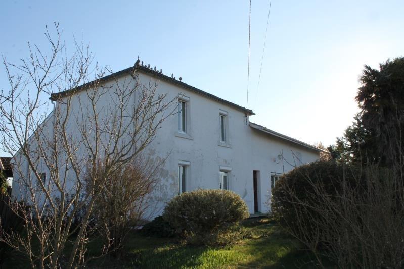 出售 住宅/别墅 Langon 191600€ - 照片 1