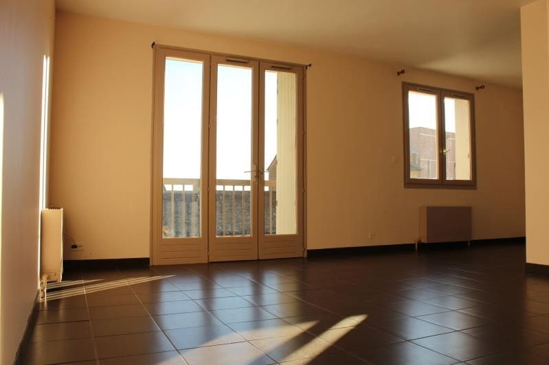 Rental apartment Rodez 520€ CC - Picture 3