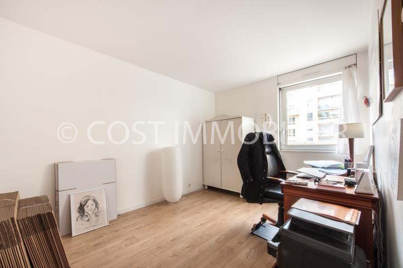 Vente appartement Courbevoie 499000€ - Photo 10