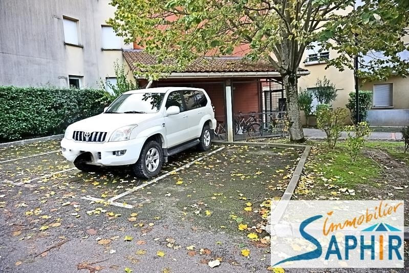 Sale apartment Toulouse 159 000€ - Picture 9