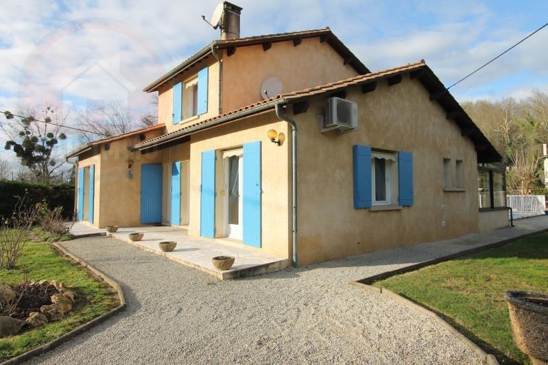 Sale house / villa Prigonrieux 197000€ - Picture 7