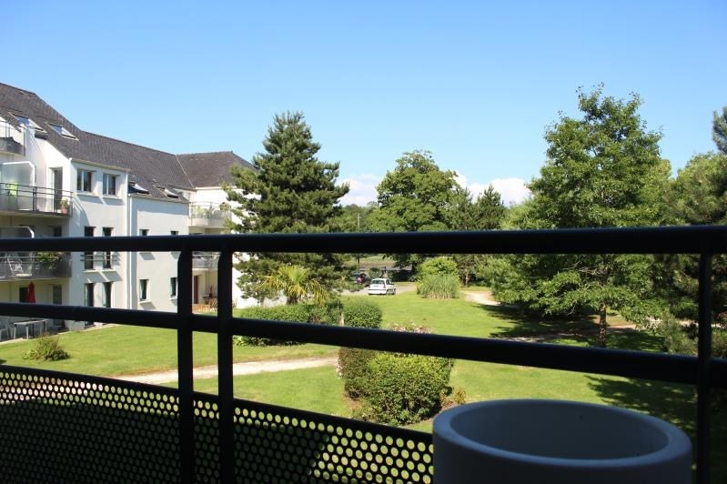 Vente appartement Quimper 128 400€ - Photo 1