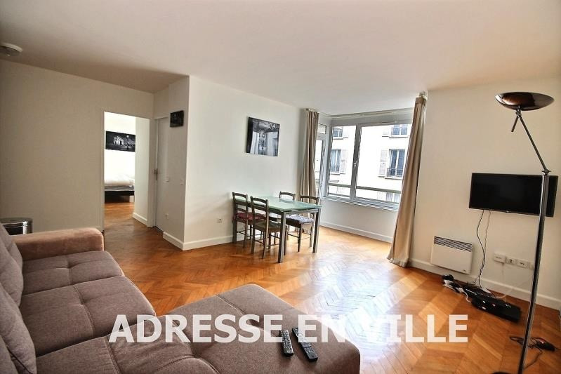 Sale apartment Levallois perret 268 000€ - Picture 1